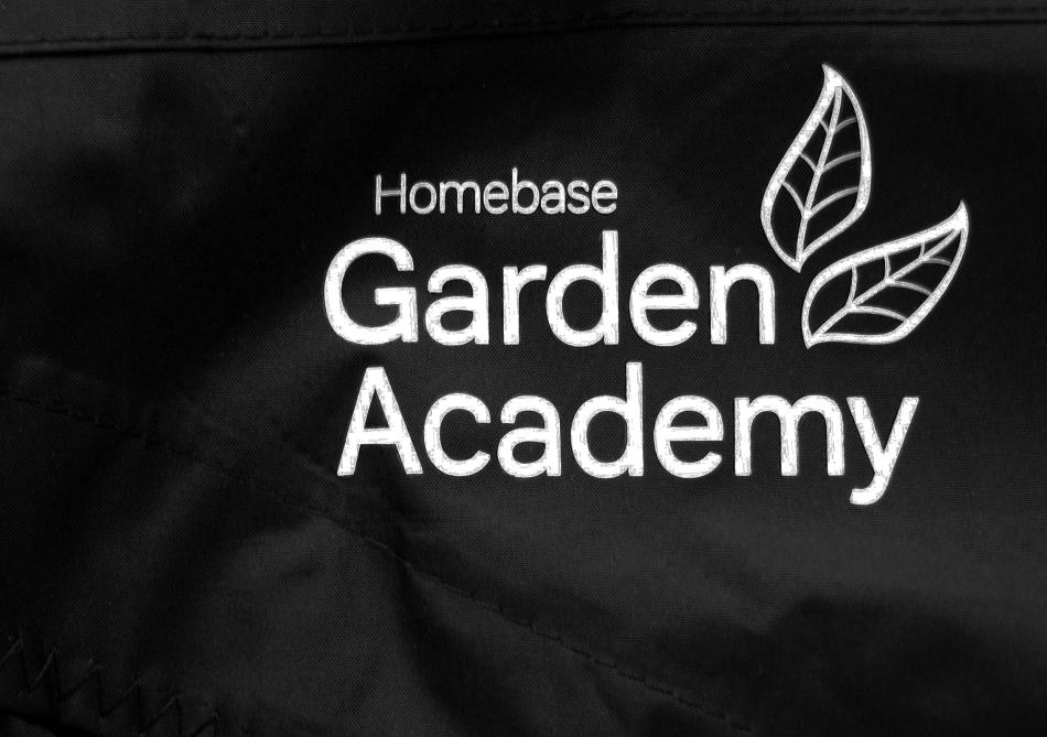 Garden Academy title